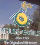 House of Bagels