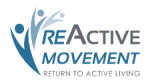 reactive movement logo